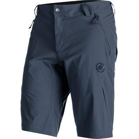 Mammut Runbold - Shorts Homme - bleu